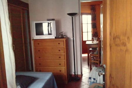 Apartamento 2 en Casa Rosamar en Playa Jardin - Puerto de la Cruz