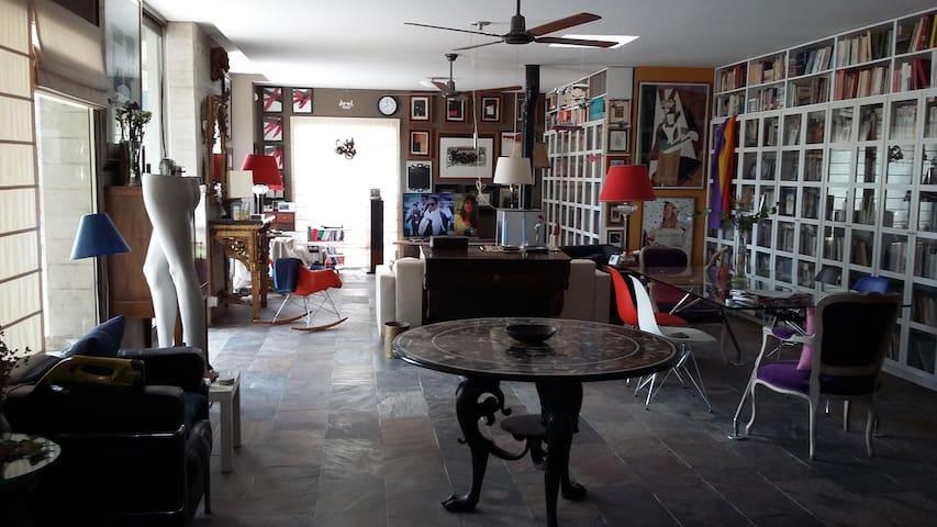 Casa invitados reciente construcción - Cehegín - Apartamento