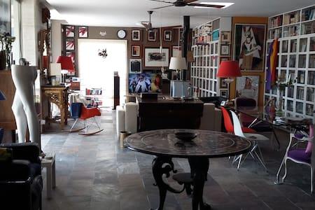 Casa invitados reciente construcción - Cehegín - Huoneisto