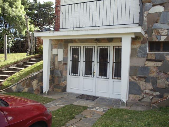 Annex Apartment holiday home - Maldonado - Apartament