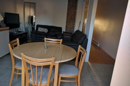 Nice apartment  all included in montreal east - Montreal