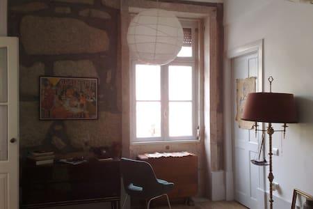 Downtown Loft/Apartment - Porto