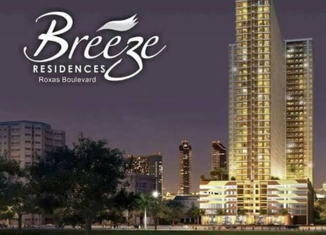 1 BR SMDC Breeze Residences