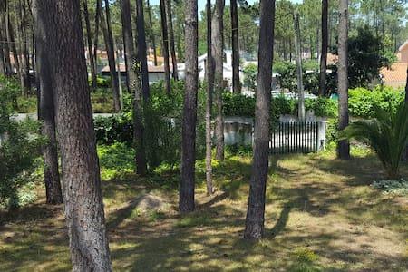 Peaceful villa - Rumah