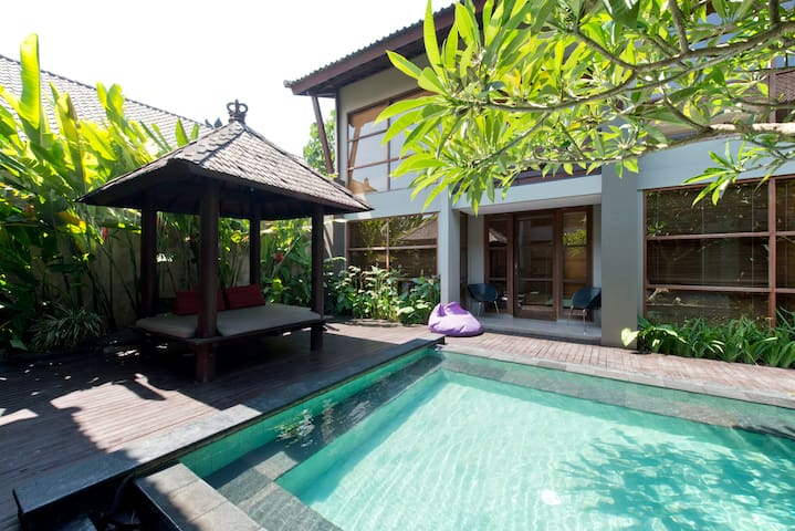 WOW...! BEST PRICE / Apartment in heart ofSeminyak