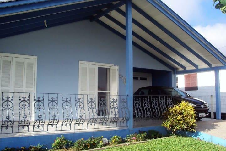 Hostel em Venâncio Aires/RS com Preço Justo