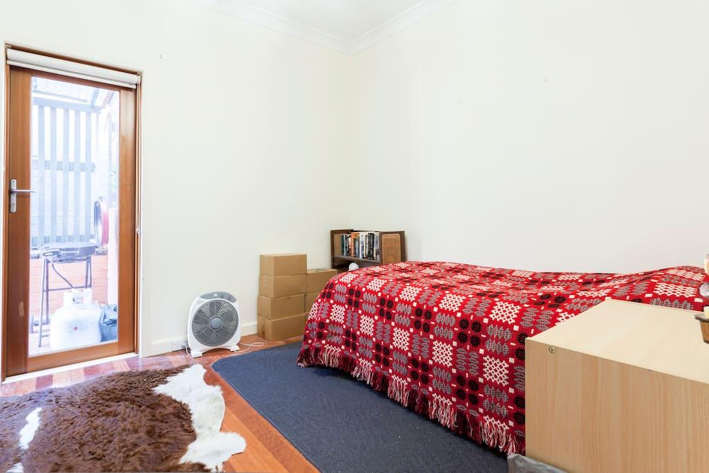 Room To Rent Waverton