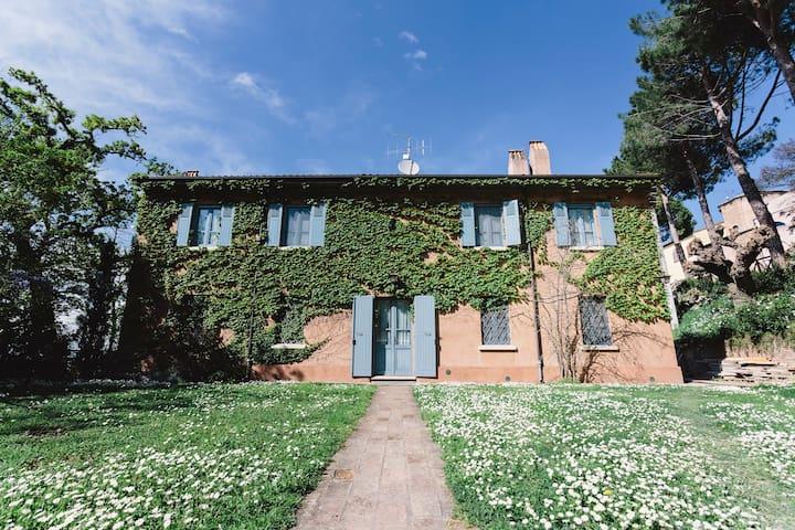 Alloggio San Girolamo Country House - Longiano - Bed & Breakfast