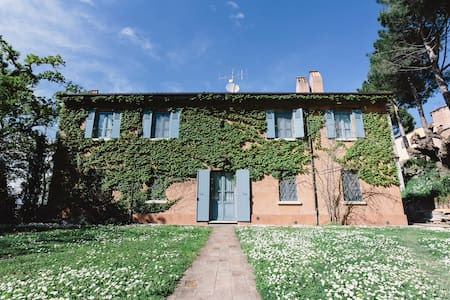 Alloggio San Girolamo Country House - Bed & Breakfast