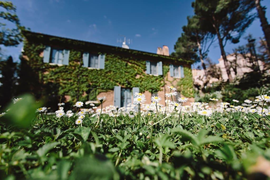 Alloggio San Girolamo Country House