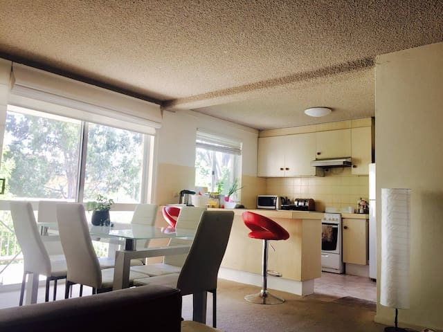 The entire of VERY NICE APARTMENT,GREAT LOCATION! - Turner - Appartement