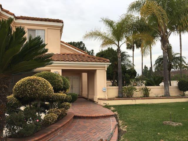 Irvine 4bdrm House near Disney - Irvine - Rumah