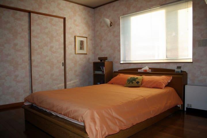Explore Tohoku - Toucan Room - Aomori