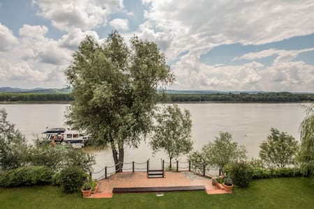 Danube Hut