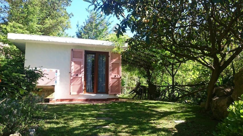 Lovely cottage in Finale Ligure - Finale Ligure - House