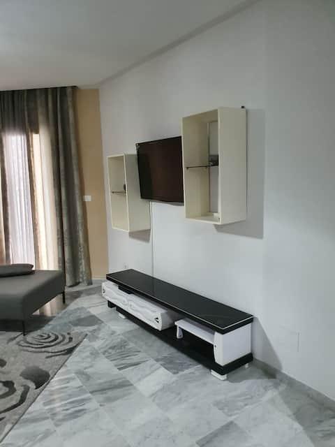 Appartement Haut standing centre-ville de Sfax