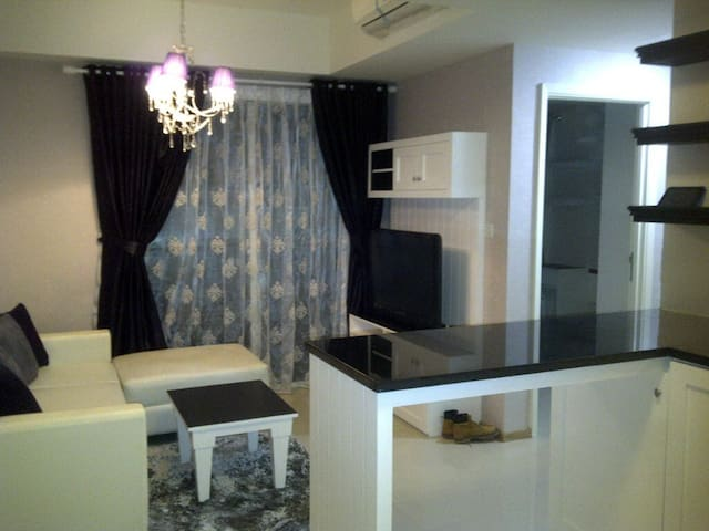 APARTMENT FOR RENT  - Dżakarta - Apartament