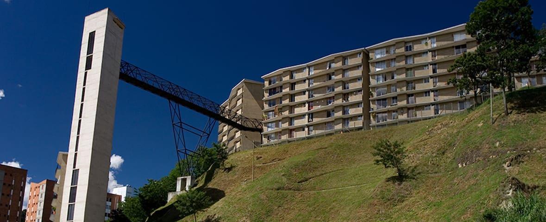 Apt  Poblado,excellent location and wonderfull - Medellín - Hus