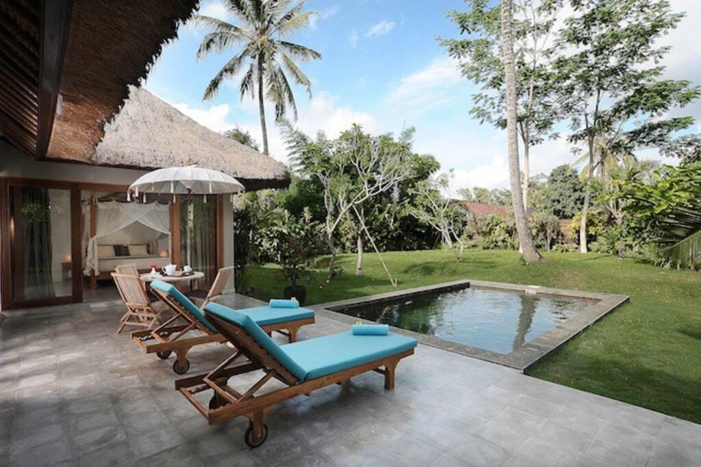 Ubud Relax & Enjoy