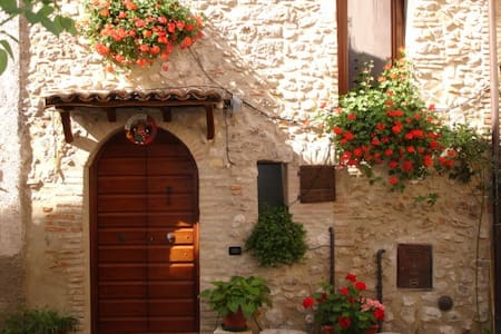 La casa in un Borgo di Montagna - Province of L'Aquila
