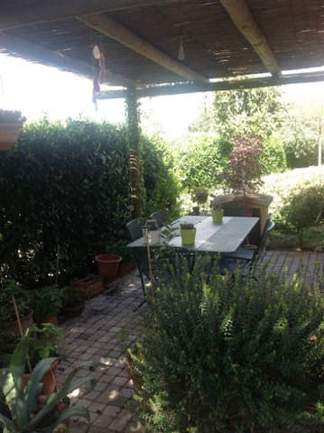 Entire home/apt in Perugia - Oscano