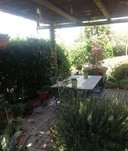 Entire home/apt in Perugia - Oscano