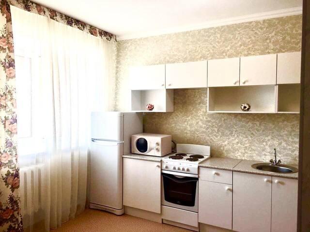 Улучшенная 2-х комнатная  Квартира в элитном доме
