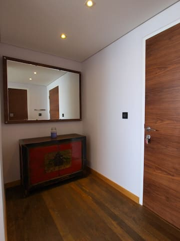 Master Chef Penthouse - Central Jakarta - Apartment