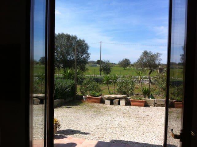 Abitazione Salento per vacanza - Santa Cesarea Terme - House
