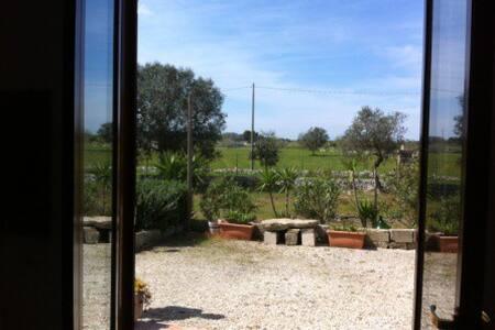 Abitazione Salento per vacanza - Santa Cesarea Terme