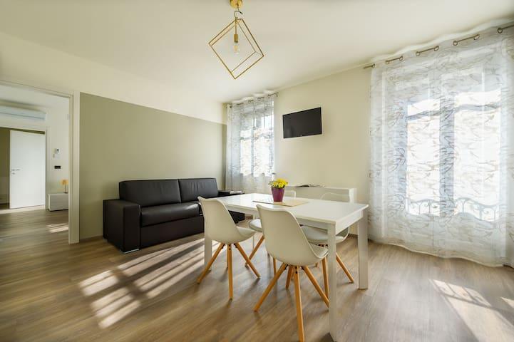Appartamento Deluxe in Centro Saluzzo