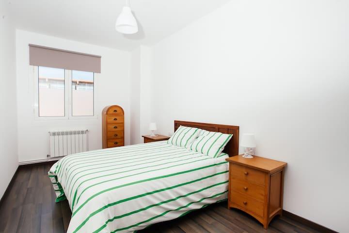Apartamento nuevo a un paso de San Sebastián - Hernani - Квартира