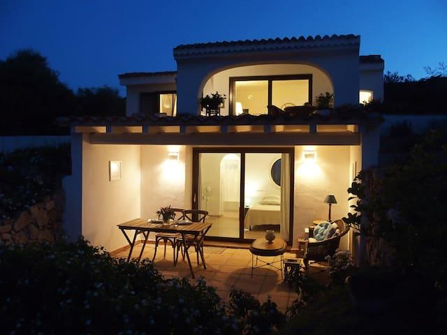 Dépendance in Villa a Porto Rafael