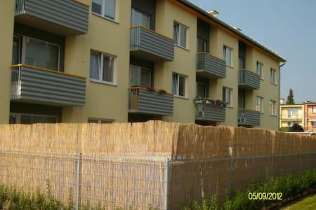 Podkrovní byt 2+1 - 布爾諾 - 公寓
