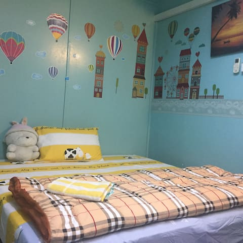 MODE OK GUEST HOUSE^*^Instant Book - Melaka - Byt