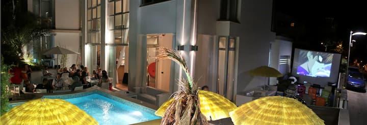 Villa Feniks - Economy Double Room