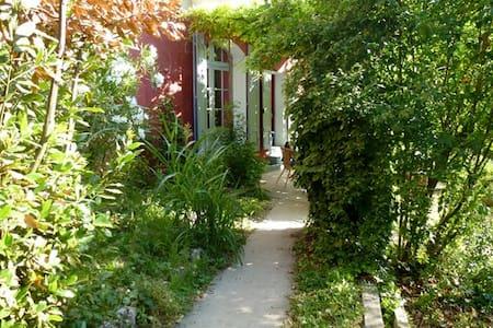 Le Jardin Barjo |  La SUITE - Barjols
