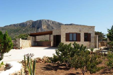 Casa vacanze Villa Raffaela Favignana