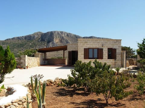 Holiday Home on Favignana Island