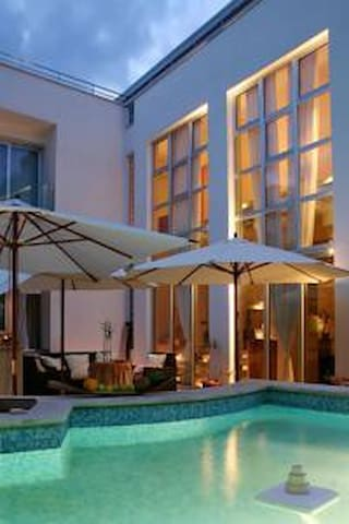 Villa Feniks - Classic room - Pješčana Uvala - Bed & Breakfast