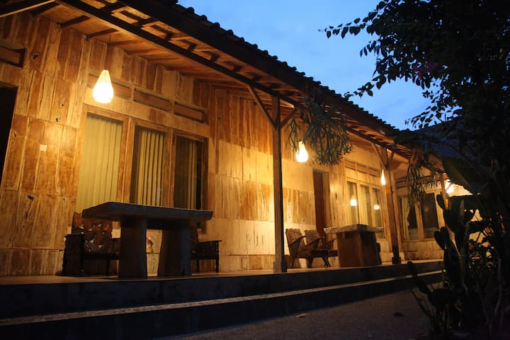 new place in ubud and cheap