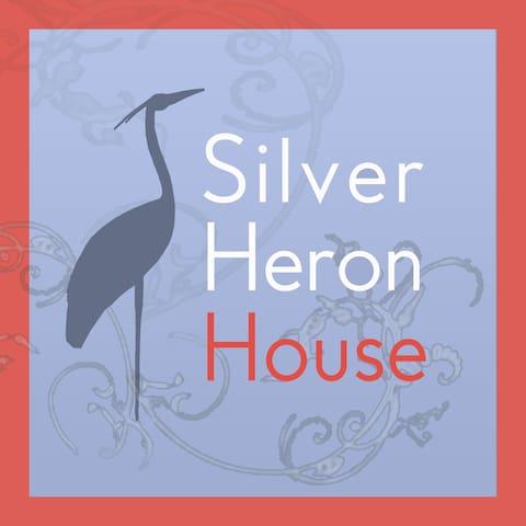 Silver Heron House, York Point, Prince Edward Island, Canada