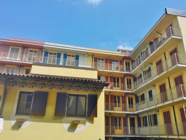 Residence Corso Monferrato - Alessandria - House