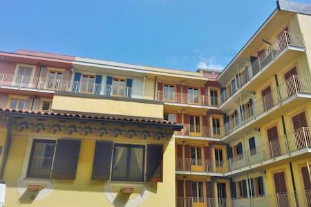 Residence Corso Monferrato - Alessandria - Talo