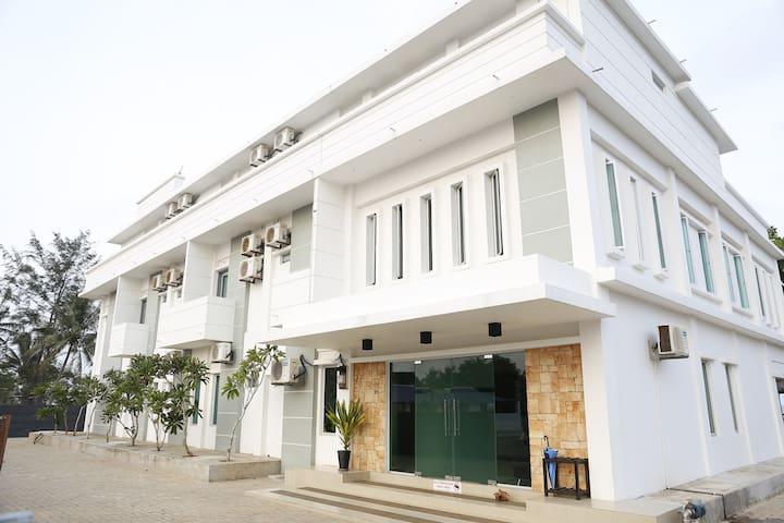 Mawar Villa Hotel