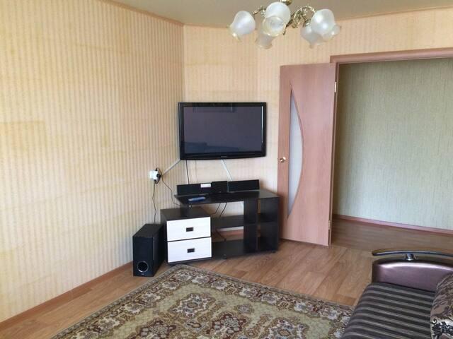 Квартиры по суточно и для командировок. - Sterlitamak - Apartament