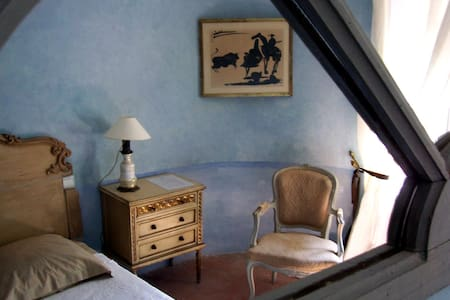 Nearby from Collioure - Ortaffa - Bed & Breakfast