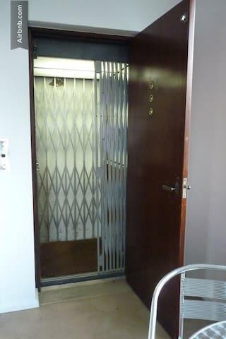 elevador de acesso