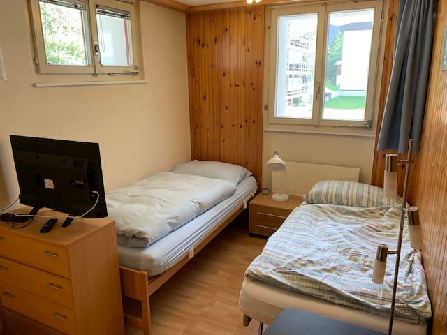 Die perfekte Wohnung für deinen Aufenthalt!