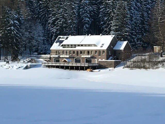 """Holidayhaus – FW """"Schneekopf"""", 60 m²"""